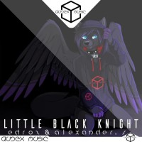 Alexander S, edroz Little Black Knight