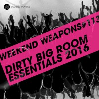 Va Dirty Big Room Essentials 2016