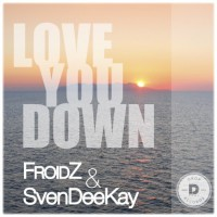 Froidz & Svendeekay Love You Down