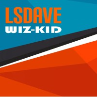 Lsdave Wiz-Kid