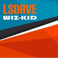 Lsdave Wiz-Kid