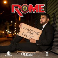 Rome Looking For Wuk
