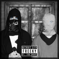Detroit City Freeky
