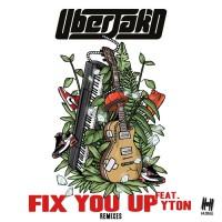 Uberjak\'d Feat Yton Fix You Up