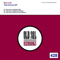 Blue Cell That Groove EP