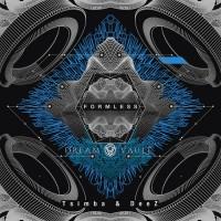 Tsimba X Deez Tsimba X Deez: Formless EP