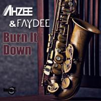 Ahzee & Faydee Burn It Down
