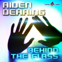 Aiden Dearing Behind The Glass