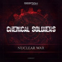 Chemical Soldiers Nuclear War