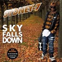 Sydney-7 Sky Falls Down