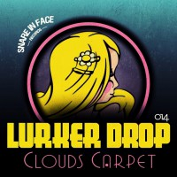 Lurker Drop Clouds Carpet