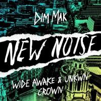 Wide Awake, unkwn Crown