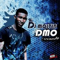 Dj Moltin DMO Sounds EP