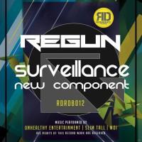 Regun Surveillance EP