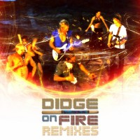 Didge On Fire The Remixes