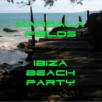 Mandala Fields Ibiza Beach Party