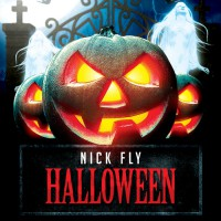 Nick Fly Halloween
