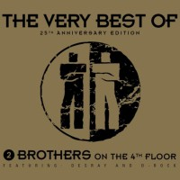 2 Brothers on the 4th Floor The Very Best Of