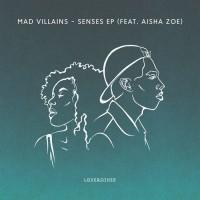 Mad Villains Senses EP