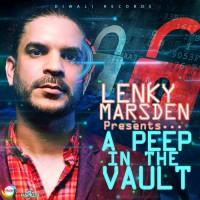 Lenky Marsden A Peep In The Vault