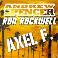 Andrew Spencer & Ron Rockwell Axel F