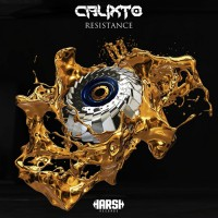Calixto Resistance EP