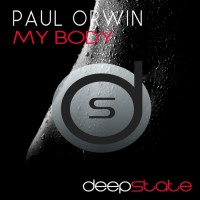 Paul Orwin My Body