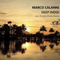 Marco Calanni Deep India