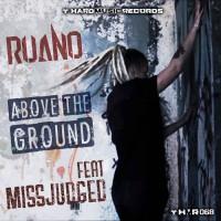 Ruano Above The Ground
