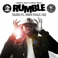 Rumble Feat Suku (ward 21) Siren