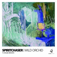 Spiritchaser feat. Angie Brown Wild Orchid
