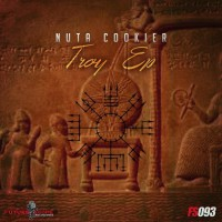 Nuta Cookier Troy EP