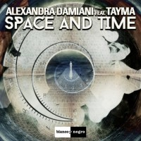 Alexandra Damiani feat. Tayma Space And Time