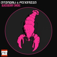Atongmu & Paranoia Blackberry Smoke