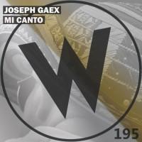 Joseph Gaex Mi Canto
