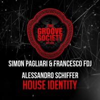 Simon Pagliari, Francesco FDJ & Alessandro Schiffer House Identity