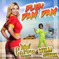 Carina Crone feat. Willi Wedel Dubi Dam Dam