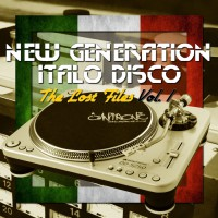 Va New Generation Italo Disco: The Lost Files Vol 1