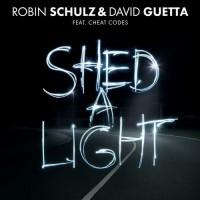Robin Schulz & David Guetta feat. Cheat Codes Shed a Light