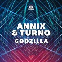 Annix & Turno Godzilla