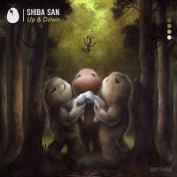 Shiba San Up & Down