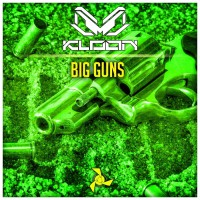 Kloon Big Guns