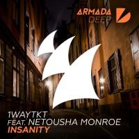 1waytkt Feat Netousha Monroe Insanity
