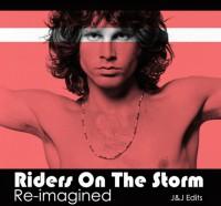 Juan Laya, jorge Montiel Ride The Storm