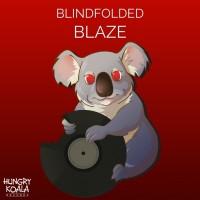 Blindfolded Blaze