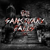 Zombie Trash Sanctuary Falls EP