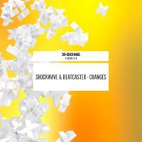 Shockwave & Beatcaster Changes