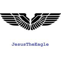 Jesustheeagle JesusTheEagle One