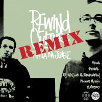 Rewind Culture Thrilla Ina Jungle: Remix
