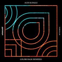 Alex Klingle Colors Back